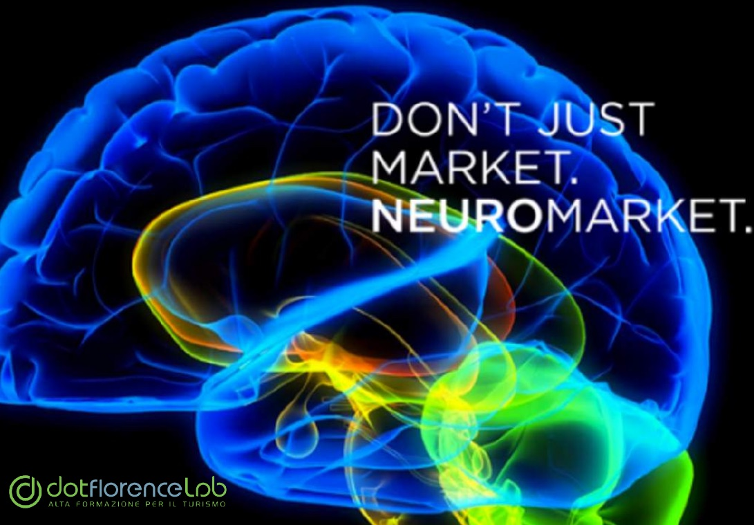 Dotflorence Lab 25 Gennaio 2017 - Dont' just Market, Neuromarket!